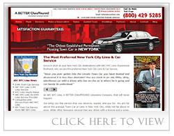 New York City Limo & Car Service