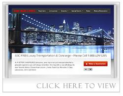 ABC RNB Luxury Transportation & Concierge