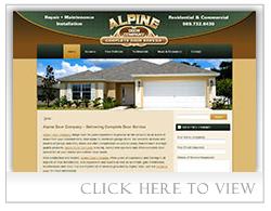 Alpine Door Company