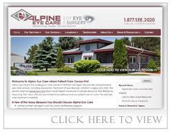 Alpine Eye Care