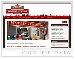 Grayling Restaurant
