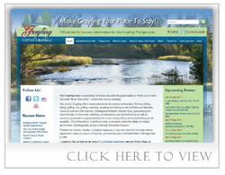 Grayling Visitors Bureau
